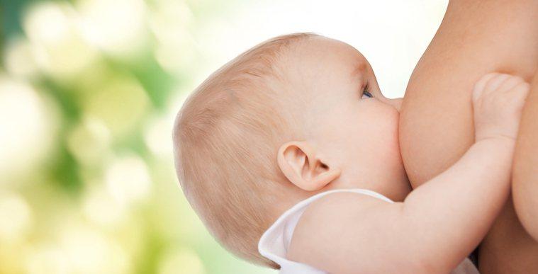 「以為生過孩子、餵母奶不易得乳癌。」圖/ingimage