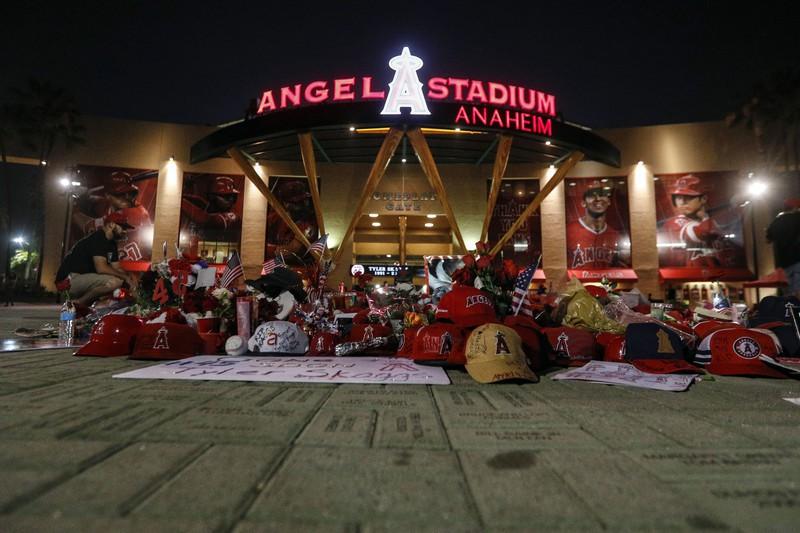 MLB/天使左投史凱格斯驟逝 供藥前球隊主管遭訴