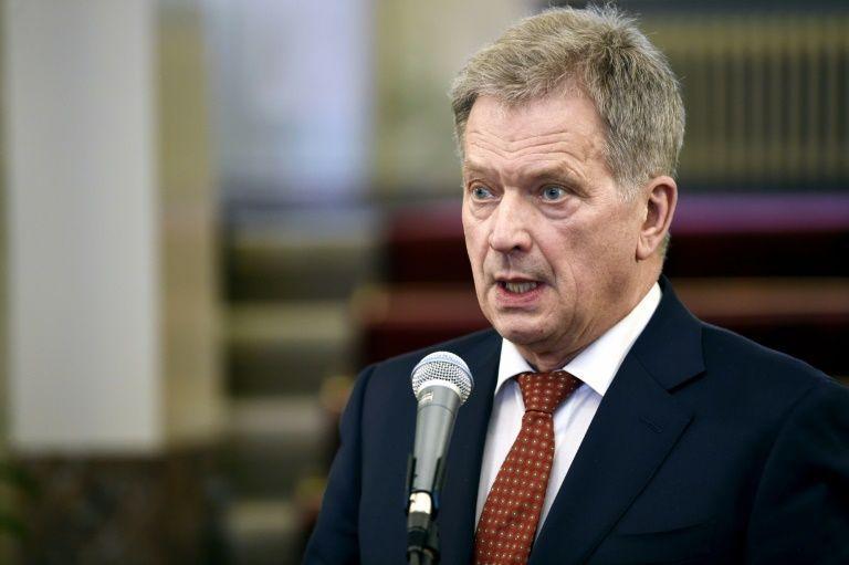 芬蘭總統尼尼斯托(Sauli Niinisto)16日發布聲明稿表示,為因應香港國安法實施,正式中止與香港的引渡協議。法新社