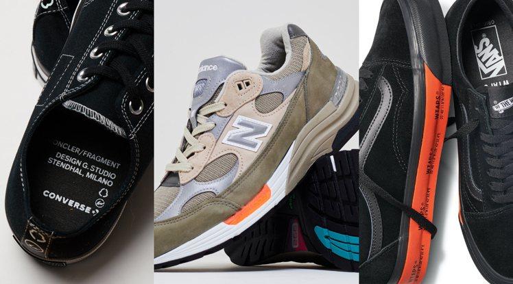 根據球鞋交易平台KNCKFF第三季的交易資訊,就指出聯名款潮鞋依舊是目前最受歡迎...