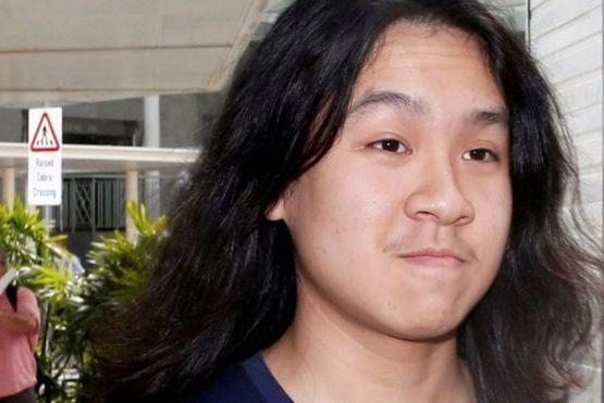 曾批李光耀而入獄 新加坡青年在美因持兒童裸照被捕