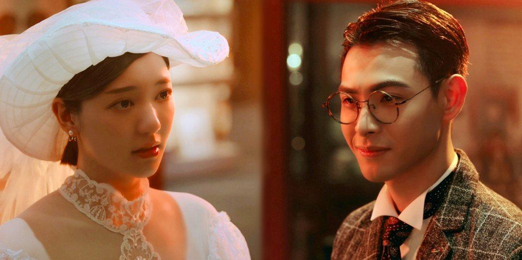 郭雪芙客串「浪漫輸給你」演出言小女主角,終於讓連晨翔如願以償和心愛之人修成正果。...