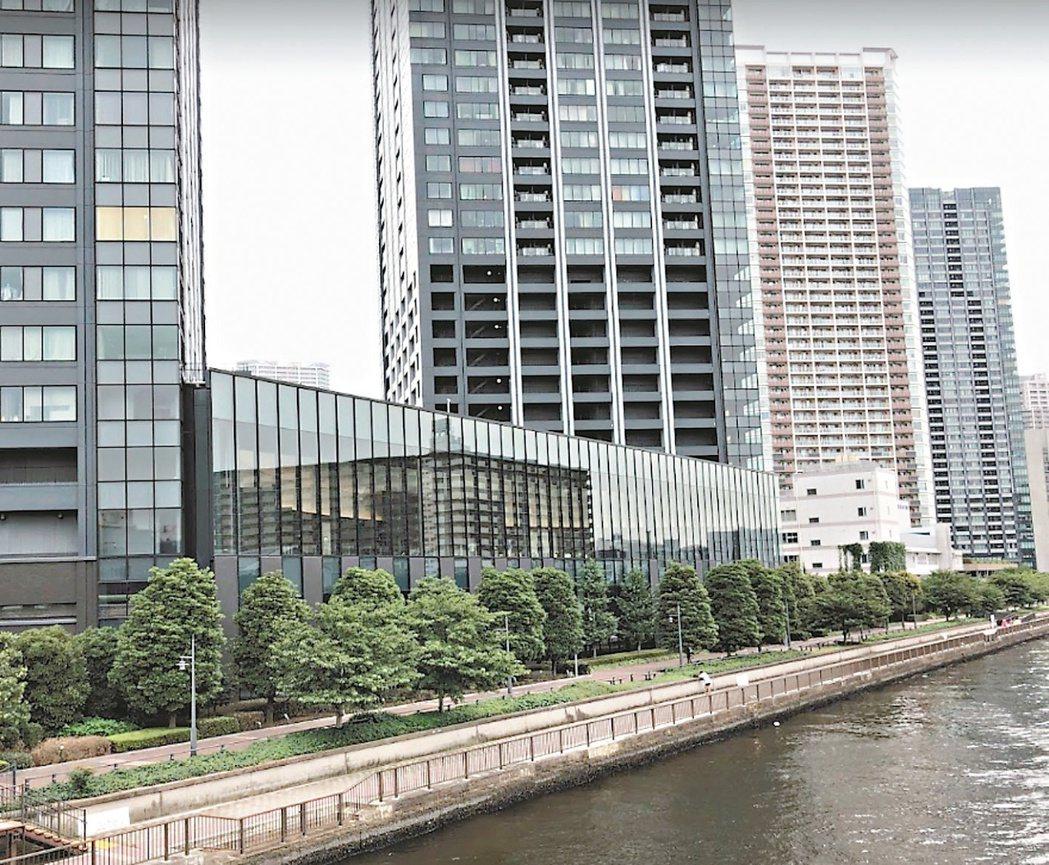 日本高塔式住宅大樓人氣多年不墜,在東京又以「港區」與「灣岸地區」最具代表性。(網...