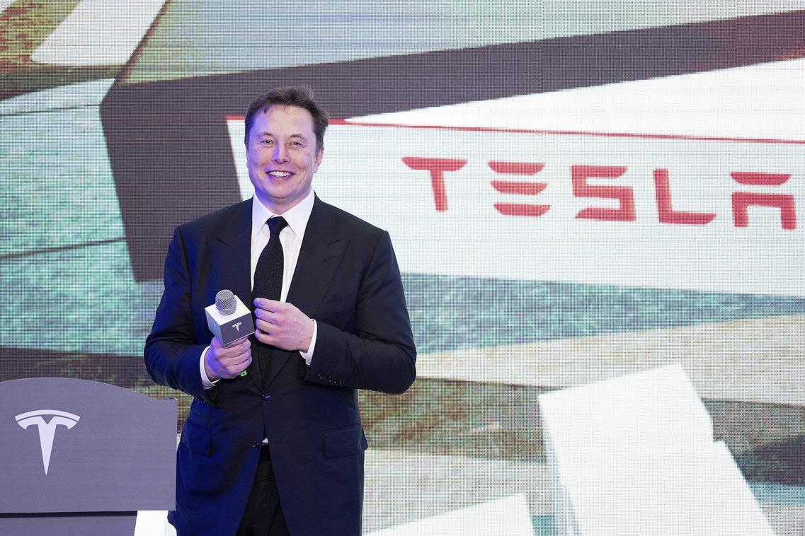 創舉?傳Tesla已逐步解散公關部門 「馬斯克=唯一聲音」?