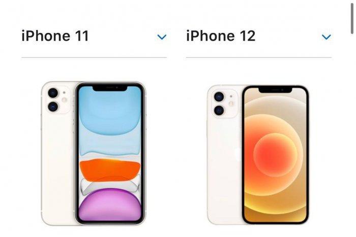 iPhone 11、12價差8000該換哪代? 網友分析3點:別猶豫