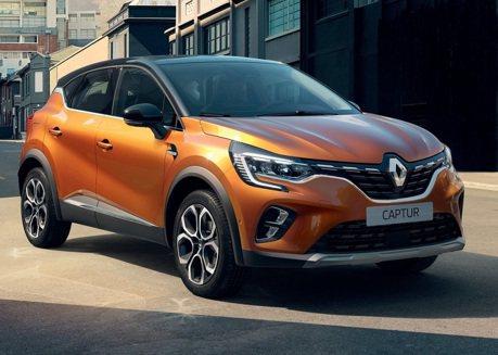 Renault將逐步剔除於英國銷售的柴油動力車款!