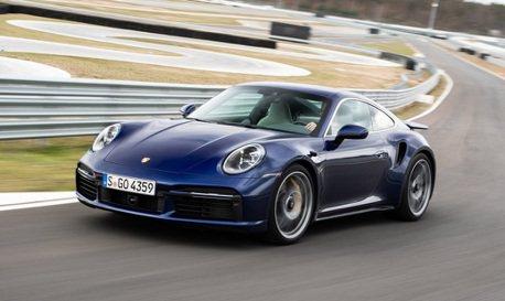 經典跑車Porsche 911車系究竟會不會走向純電化?
