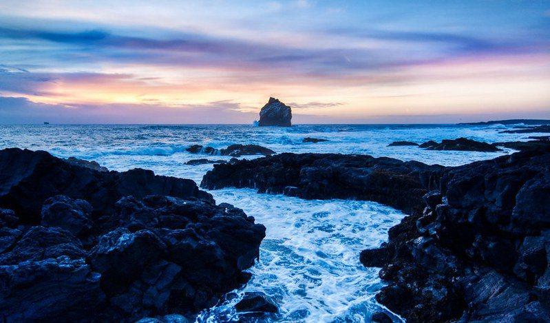 冰島獨一無二的景致,深受好萊塢歡迎。(Photo from Trey Ratcliff via Flickr)