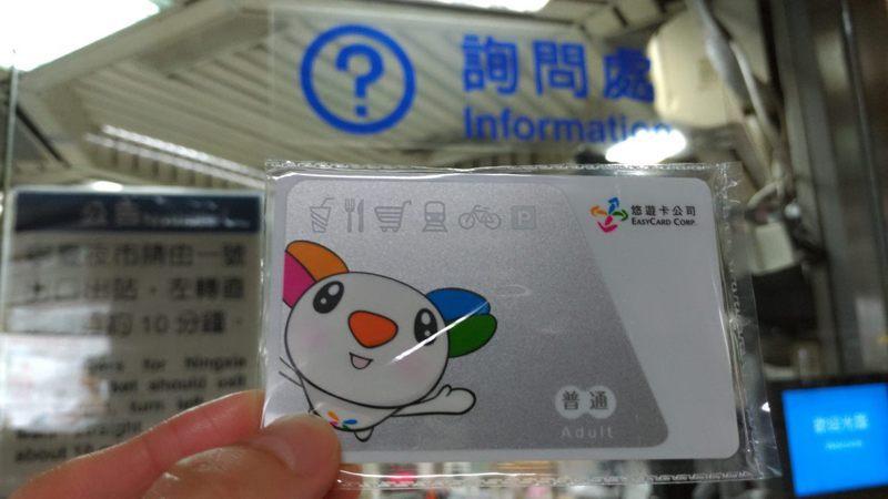 北捷推常客優惠回饋金,但1月至3月逾期未領回饋金額高達1160萬元。圖/北捷提供