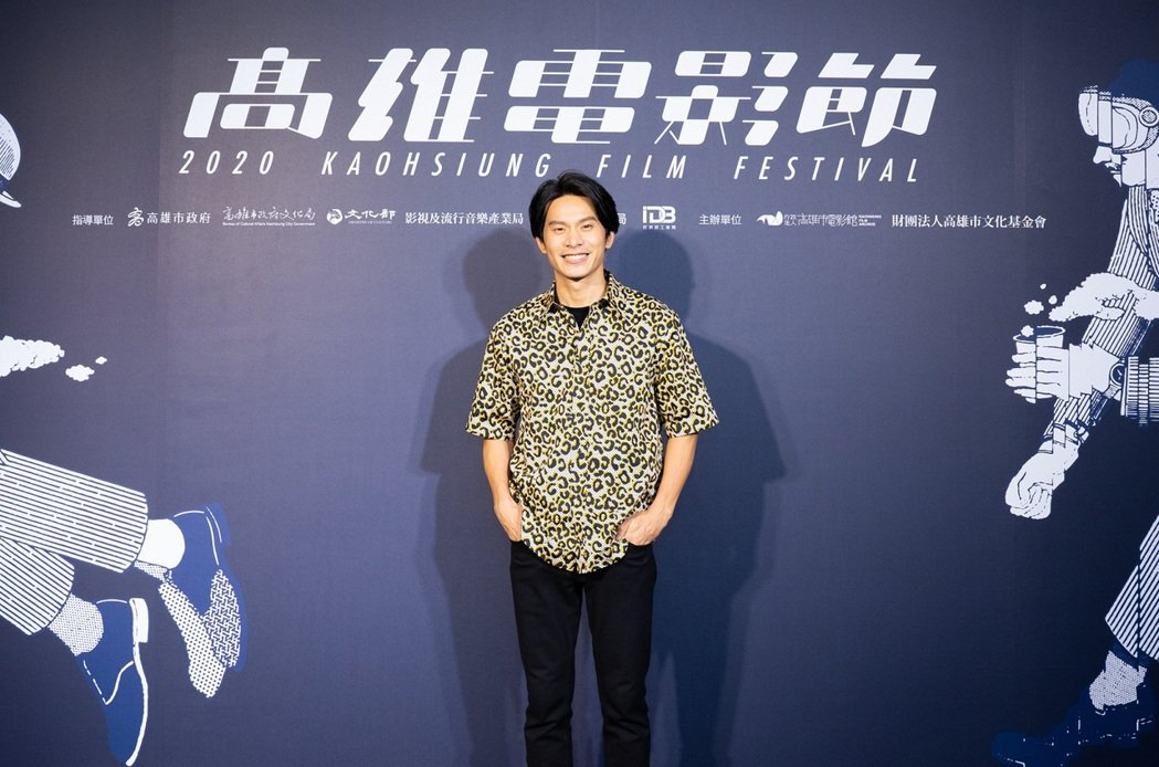 姚淳耀在新片「親愛的房客」裡飾演白潤音的爸爸,但他苦笑稱「白潤音與莫子儀感情較好...