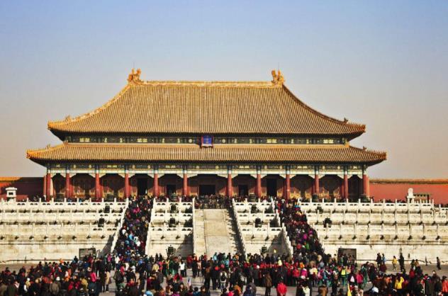 中國工程院院士鍾南山18日表示,在剛過去的大陸國慶長假中,大陸接待了6.37億人...
