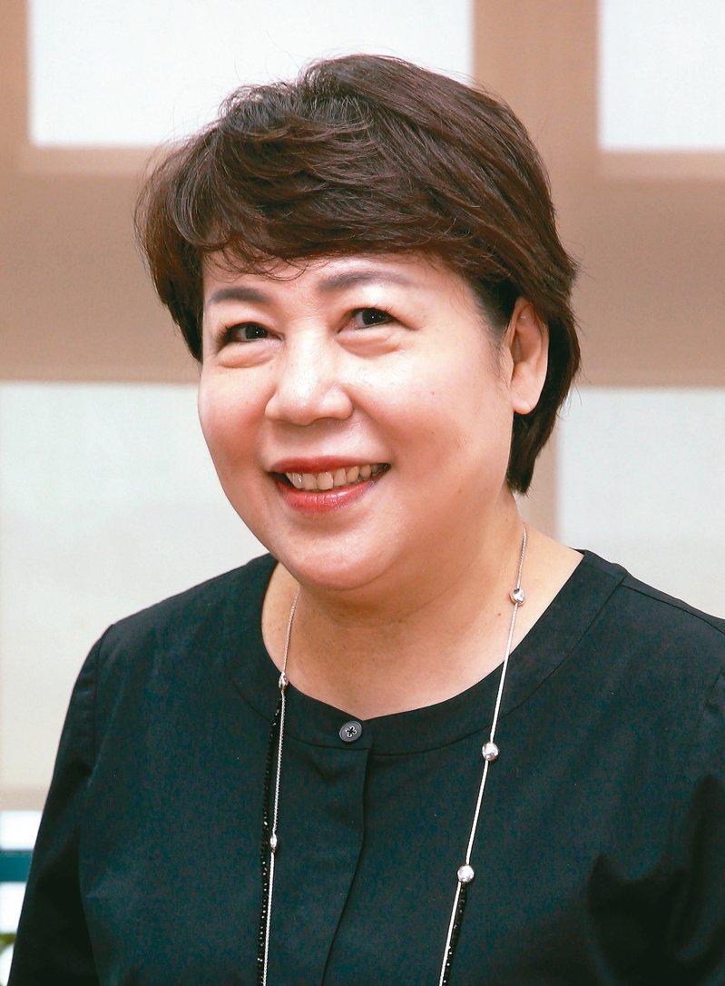 國產實業董事長徐蘭英(本報系資料庫)