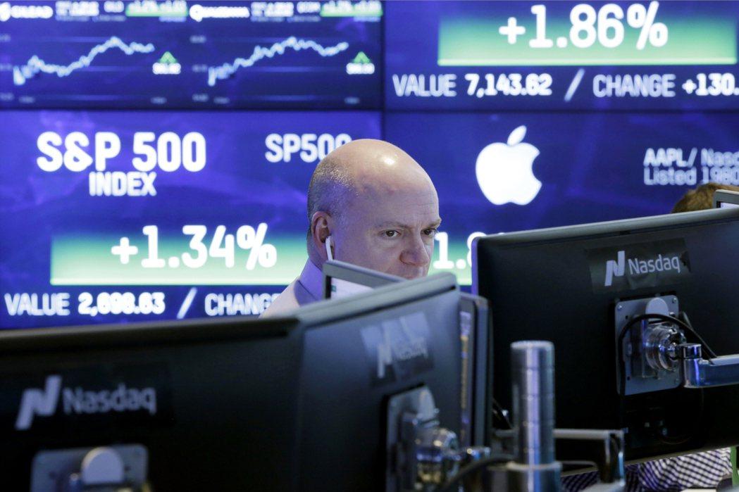 科技成分股如今占標普500指數的權重逼近40%,有望刷新1999年37%的紀錄。...