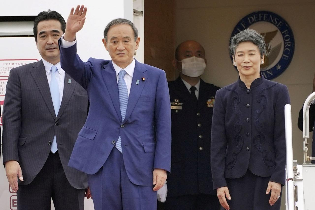 菅義偉外交繼承安倍路線 內政更民粹