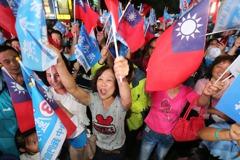 台灣搖擺縣市在哪? 網一面倒壓這:做不好就把你換掉!