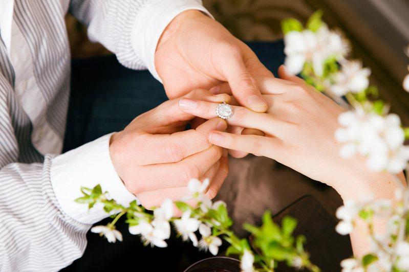 近日美國分類廣告網站驚見一份與別不同的廣告,張貼者開宗明義稱要請人在姐姐的婚禮上裸跑,表示「這樣就可以毀掉婚禮」。 示意圖/ingimage