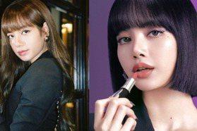 韓國女團史上第一次!人間芭比LISA成M·A·C成全球代言人,御用彩妝清單、色號大公開