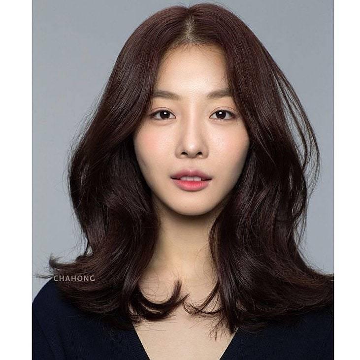 instagram@ch.hye_un  圖/VOGUE提供