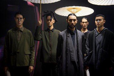 圖/台北時裝週 Taipei Fashion Week