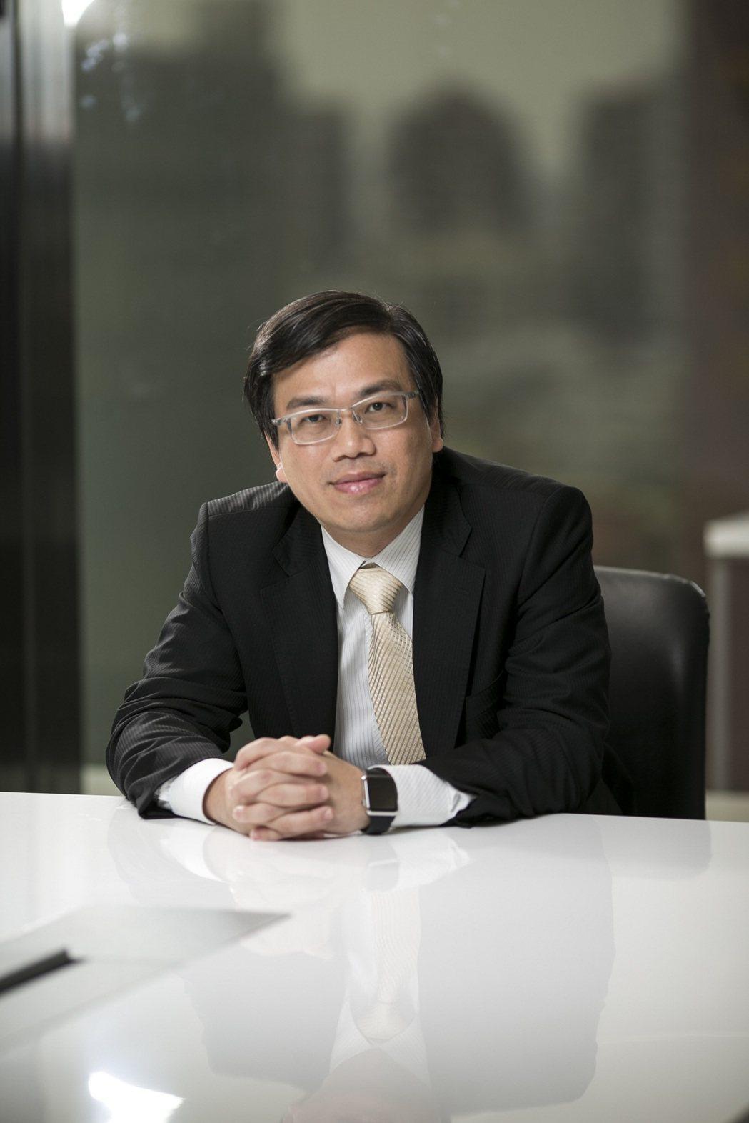 勤業眾信聯合會計師事務所稅務部會計師陳惠明。勤業眾信/提供