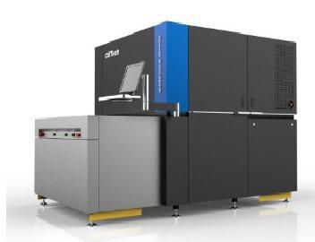 2020年TPCA展,川寶發表重量級的Gemini R系列雙台面直接成像曝光系統...