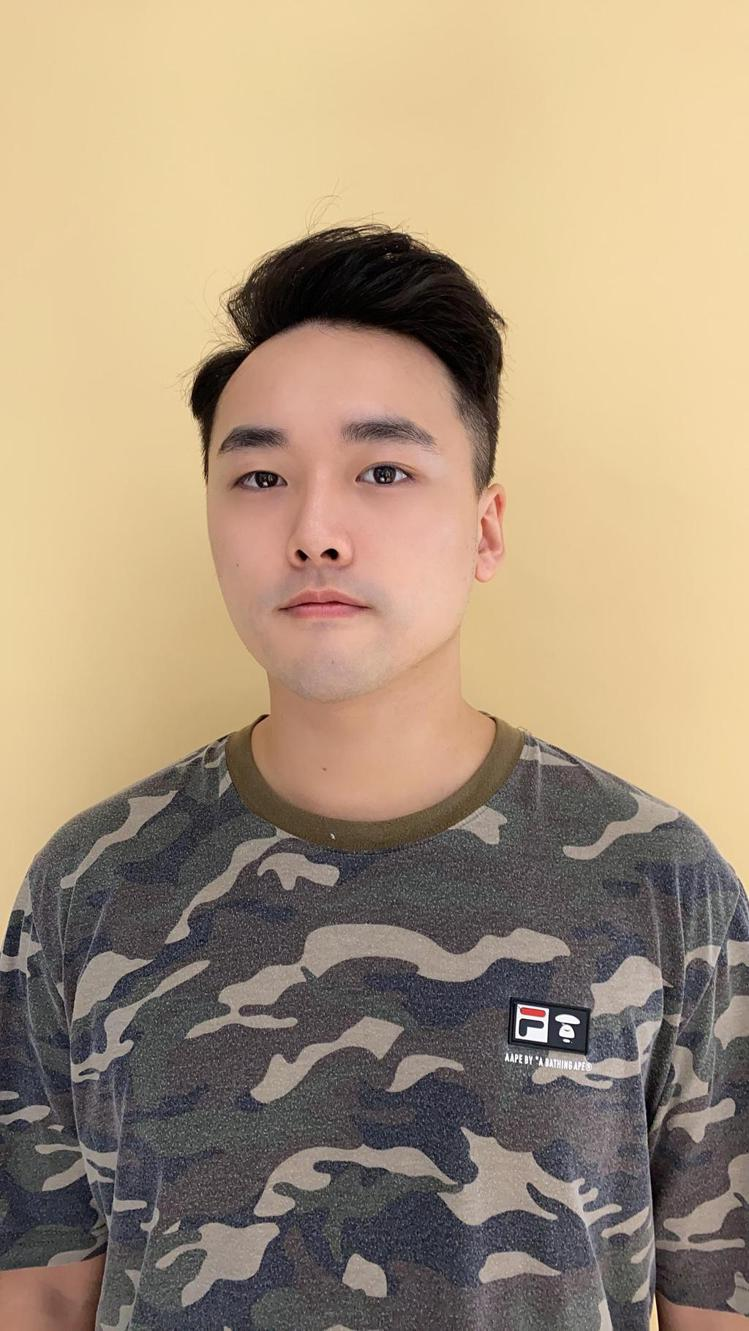 髮型創作/Coei hair salon / 艾爾文,圖/StyleMap美配提...