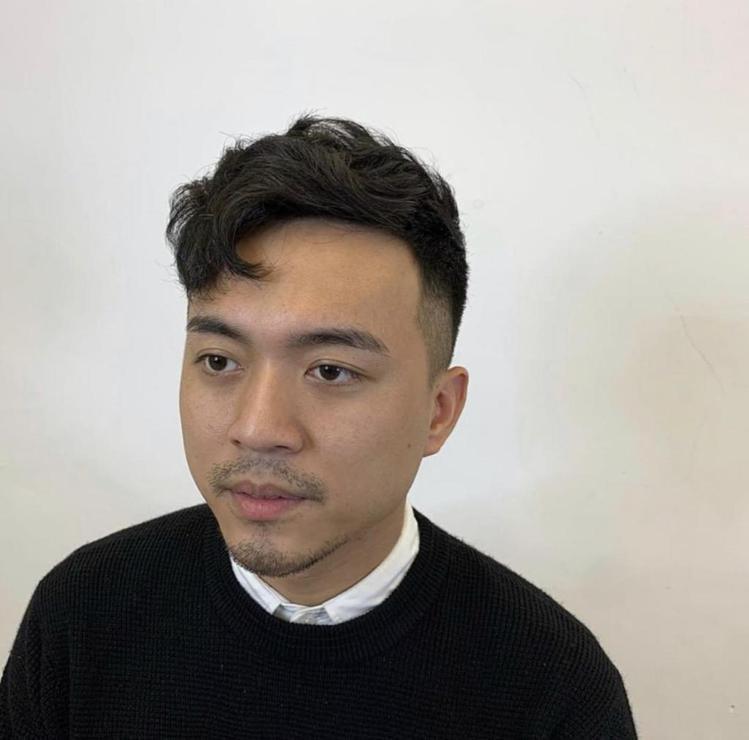 髮型創作/CL Hair Salon 北車形象店 / 北區形象造型師 Chris...