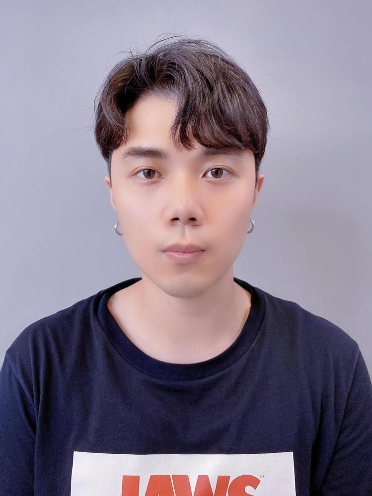髮型創作/Je上越髮型 府中店 / 安妮,圖/StyleMap美配提供