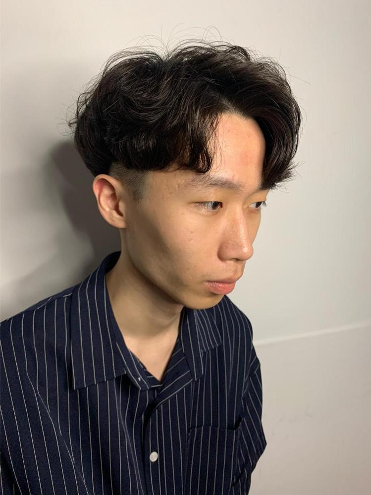 髮型創作/Ink Hair Salon / INK-Kimji,圖/StyleM...