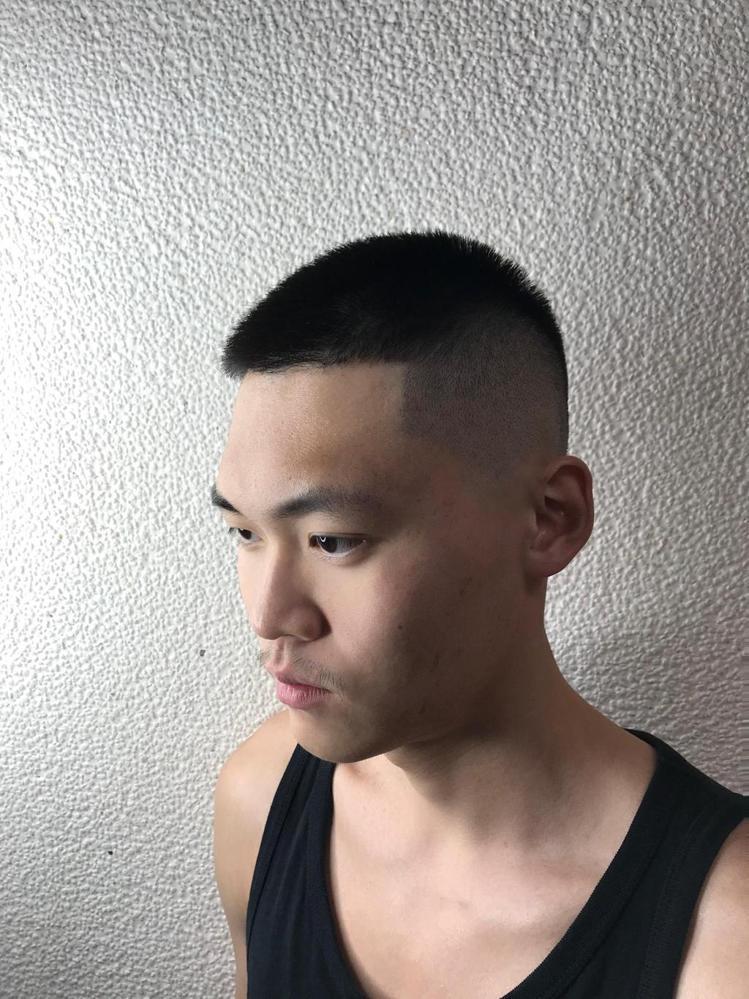 髮型創作/西北 Hair Salon / Jun,圖/StyleMap美配提供