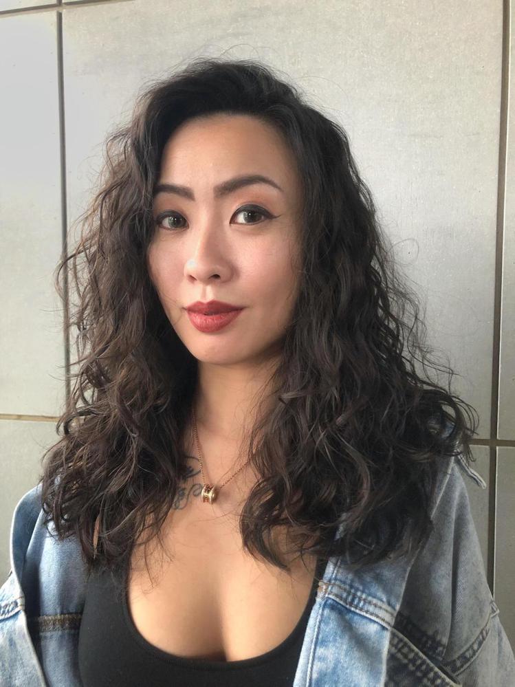 髮型創作/夏瑪沙龍 SHAMMAH SALON / Anna,圖/StyleMa...