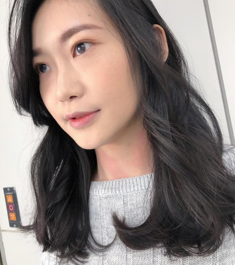 髮型創作/型舍 髮 設計 / 型舍 髮 設計,圖/StyleMap美配提供