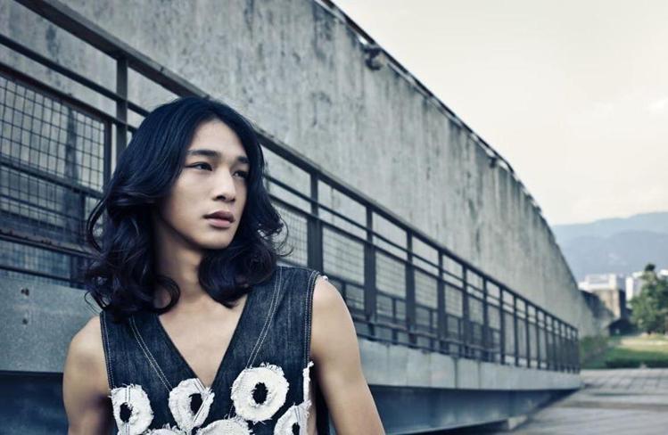 髮型創作/Inner H / Nick,圖/StyleMap美配提供