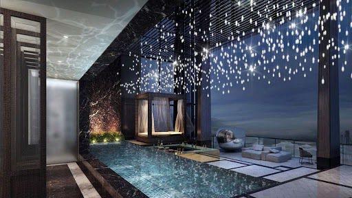 戴森夫婦認賠出售新加坡頂層豪宅。圖/取自網路