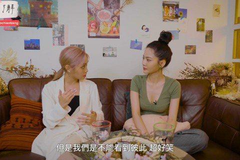 Kimberley陳芳語出道8年,在2018年時參加中國大陸的選秀節目「創造101」,讓她人氣飆漲,如今她則爆出當時參加節目時一些不為人知的幕後秘辛。陳芳語透露當時參加「創造101」,一開始還沒正式...