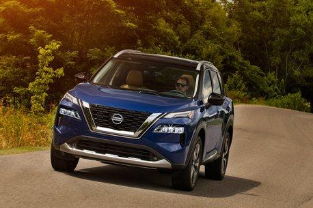 其他市場再等等!美規新世代Nissan Rogue/X-Trail量產啟動