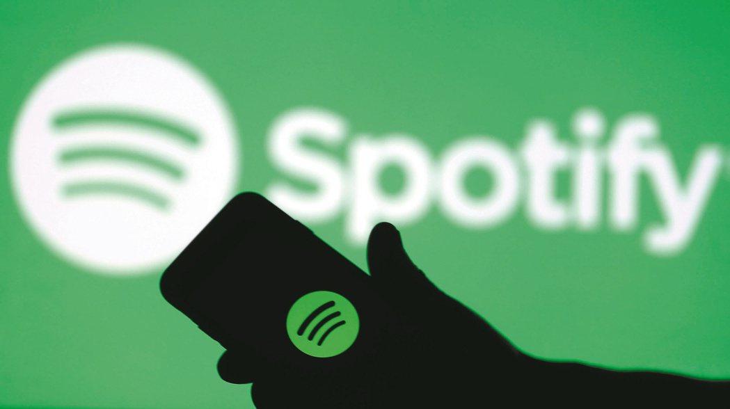 音樂串流平台Spotify的演算法時時刻刻都在學習並監測,可以確保聆聽者有參與感...