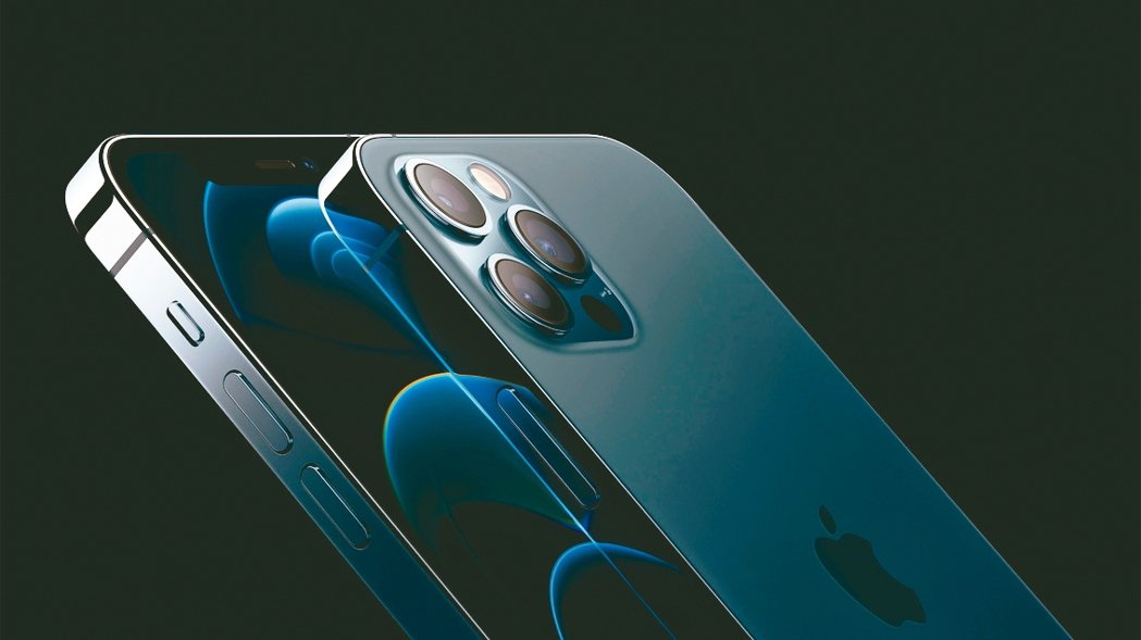 蘋果新機開放預購,iPhone 12 Pro最搶手。 (網路照片)