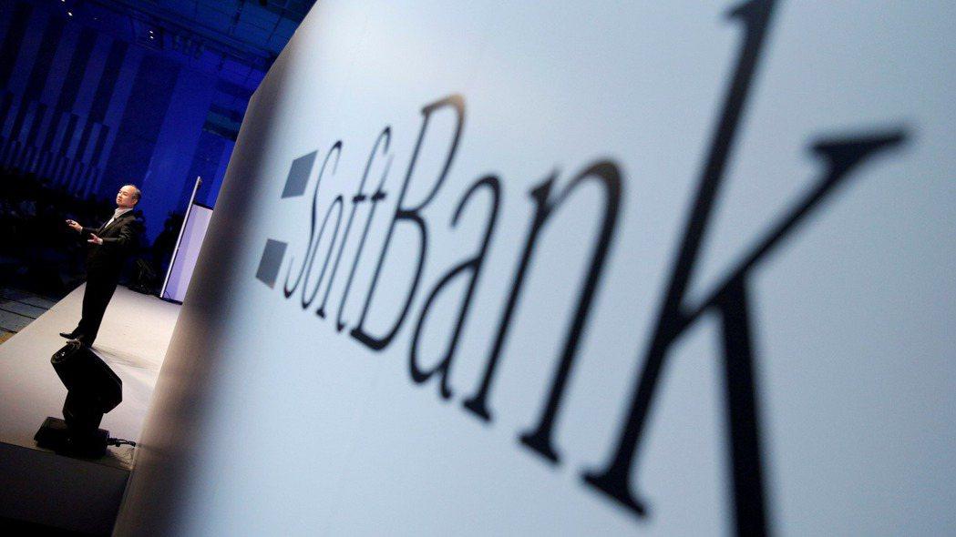 彭博資訊報導,軟體銀行(SoftBank)投資公開上市股票部位已超過200億美元...