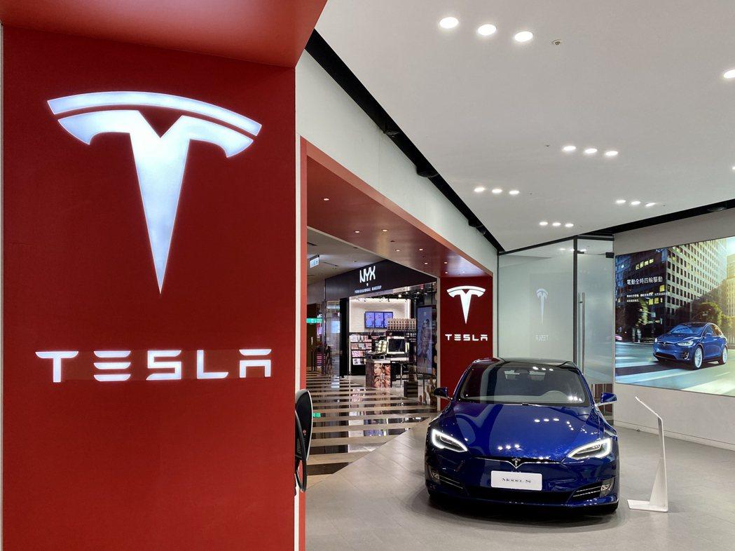 特斯拉(Tesla)最近接連削減原本遠優於各車廠的購車保固與退貨福利。 歐新社