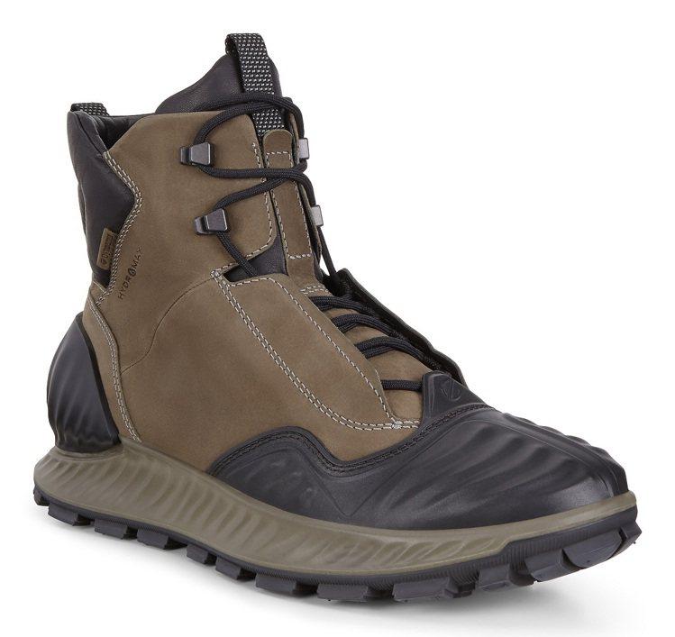 EXOSTRIKE米其林限定款男鞋13,580元。圖/ECCO提供