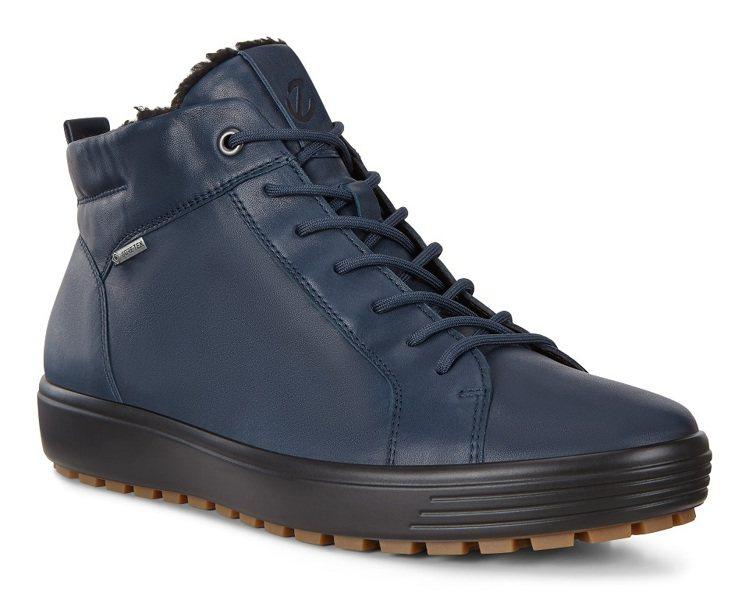 SOFT 7 TRED保暖休閒鞋7,980元。圖/ECCO提供
