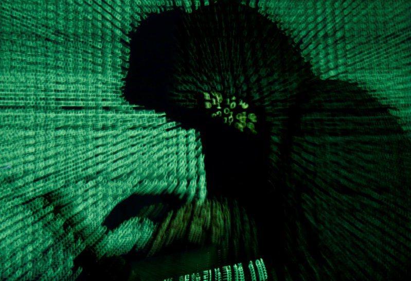 駭客團體「黑暗面」宣稱,他們從獲利豐厚的大企業勒索數百萬美元後,把部分所得捐給慈善組織。(路透)
