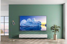 小米電視終於來了 65吋4K螢幕首波限量優惠價16,999元