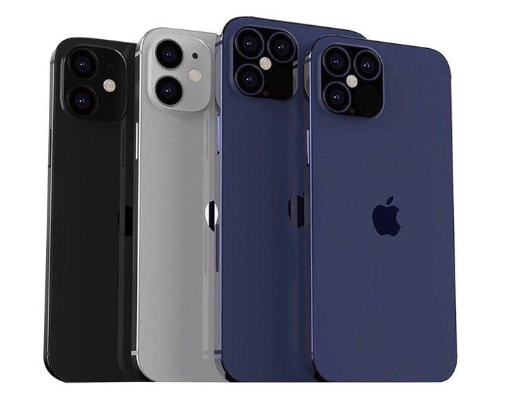 SOGO忠孝館推出買iPhone 12等指定手機送iPad 8。圖/SOGO提供