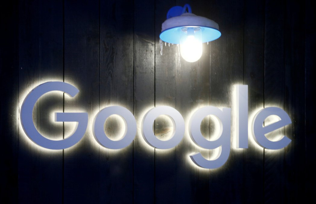 美國司法部20日對Google提出反托辣斯訴訟。  (路透)