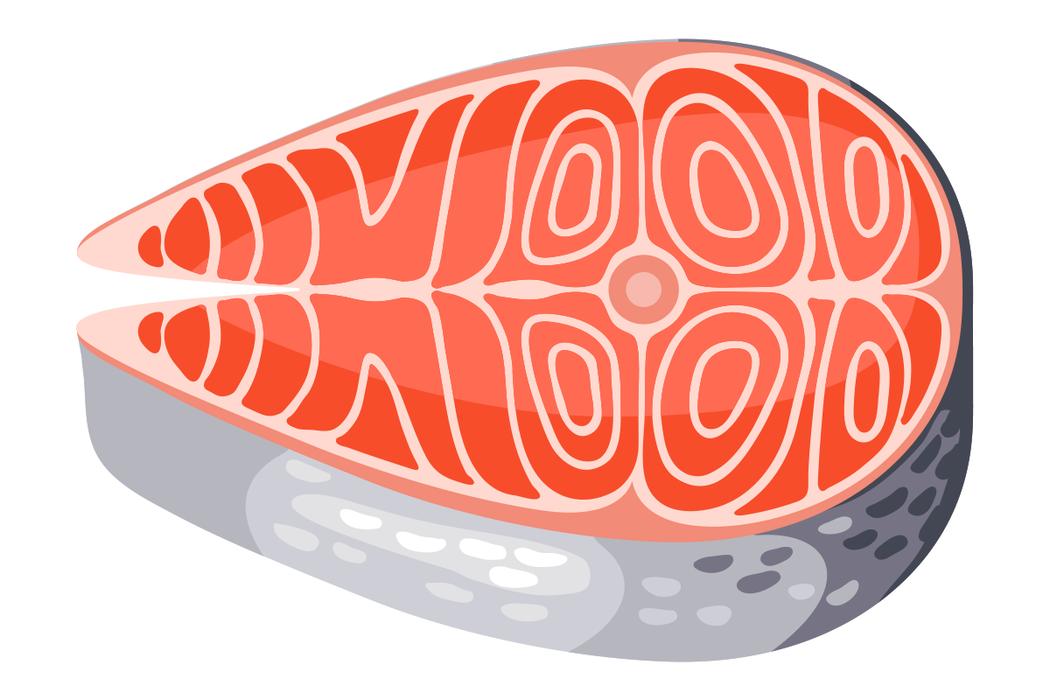 魚皮到底能不能吃? 圖/ingimage