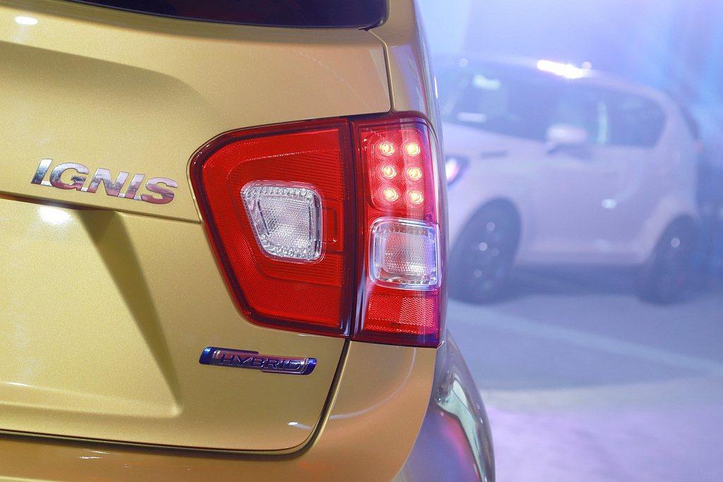 SHVS智能複合動力系統,能在車輛減速時回充電能、自動重啟時不僅可降低振動噪音,...