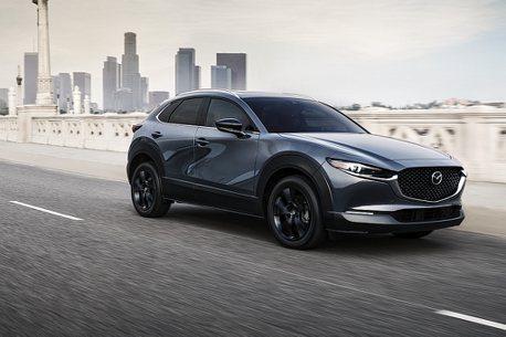 縮減衰退幅度!Mazda CX-30持續救援北美市場,躍身成品牌第二熱銷車款