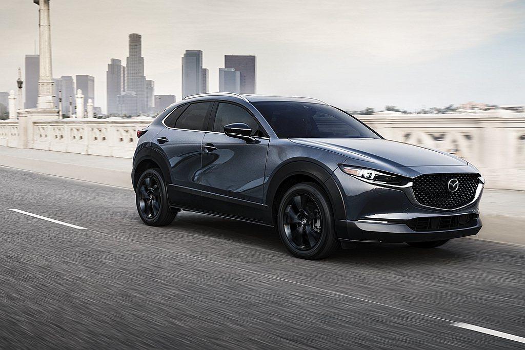北美Mazda分公司公布9月銷售成績,雖然受到疫情影響而衰退,但SUV陣容銷售表...